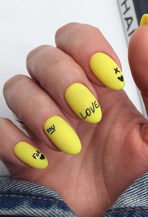 Ideas Of Summer Nails 2020 Nouvelle Nail Spa